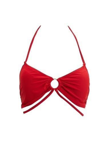 DeFacto Bikini Üst Kırmızı